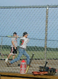 Co-ed Softball